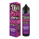 Doozy Vape Co - Gummy Bears - 50ml Shortfill